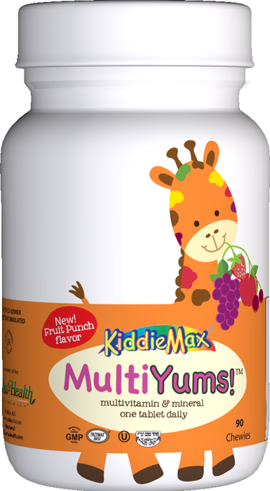 kiddiemax-kids-vitamins-strawberry-fruit-punch